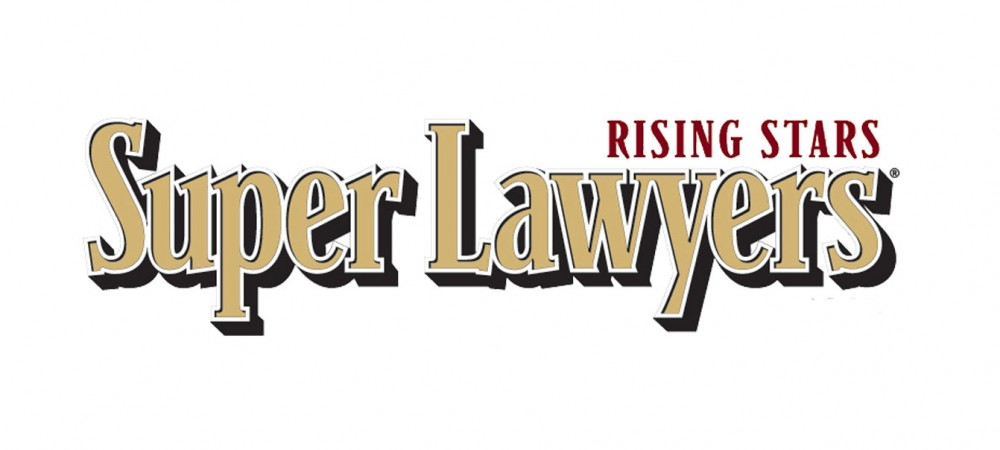 Texas Super Lawyer Rising Stars for attorneys image.