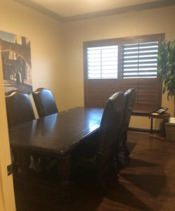 Solis and Smith Conference Room